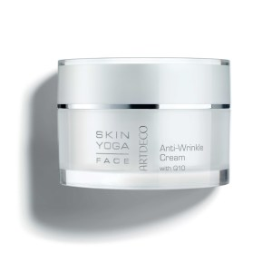 artdeco anti wrinkle cream with Q10