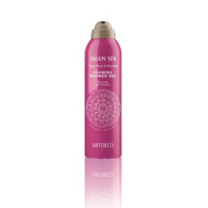artdeco foaming shower gel sensual balance