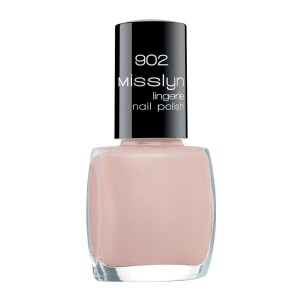 misslyn nail polish lingerie most homelike