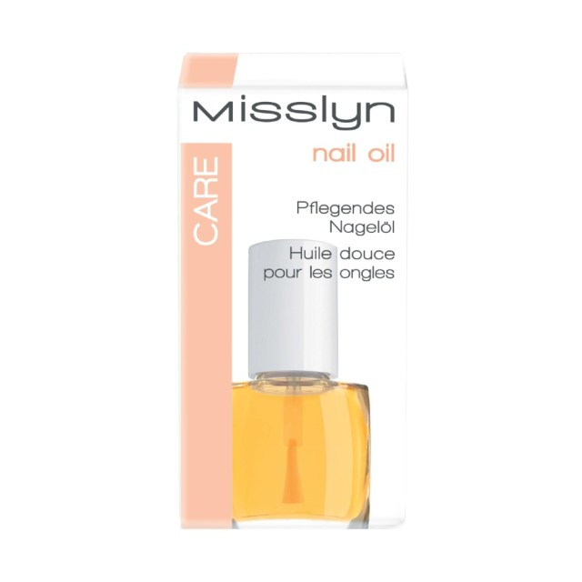 Image of Bundled Product: Misslyn Nail Oil