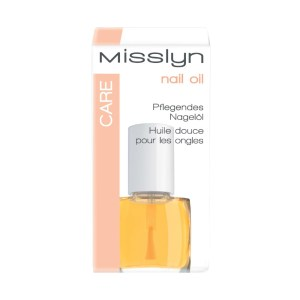misslyn nail oil (box)