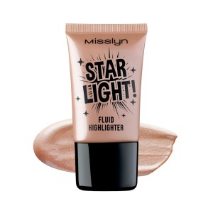 misslyn star glow fluid highlighter out of this world