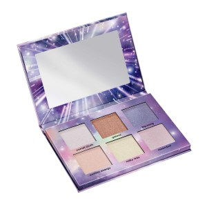 misslyn cosmo glow highlighting palette (open)