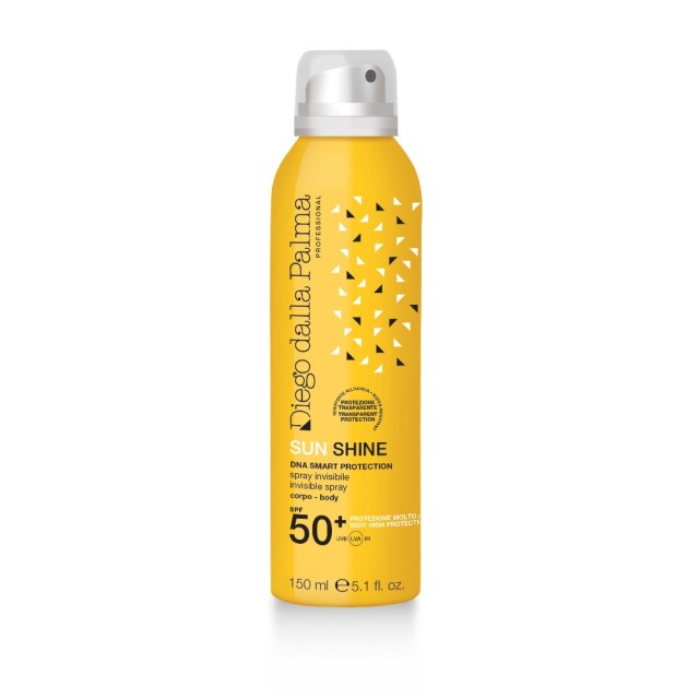 diego dalla palma invisible spray spf50