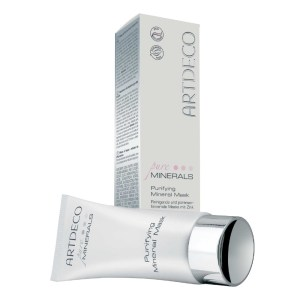 artdeco purifying mineral mask
