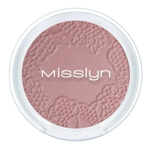 misslyn lingerie blush