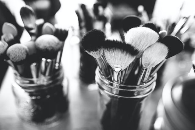 View Our Brushes & Accessories Range