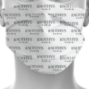 sothys reusable safety mask