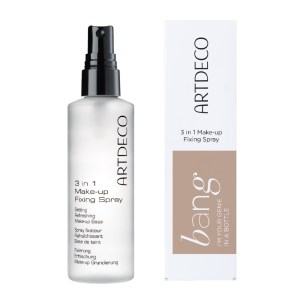 artdeco 3 in 1 fixing spray limited edition