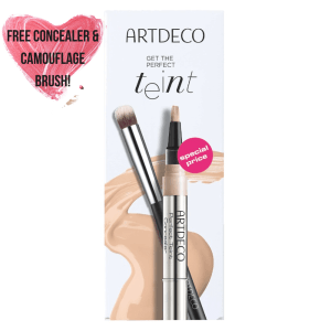 artdeco get the perfect teint gift set