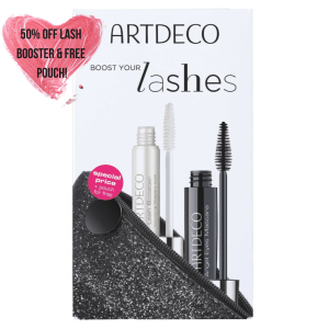 artdeco boost your lashes gift set