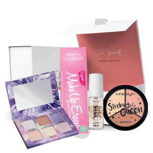 glow all out gift set
