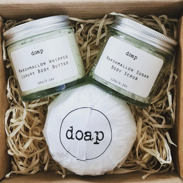 doap discovery box