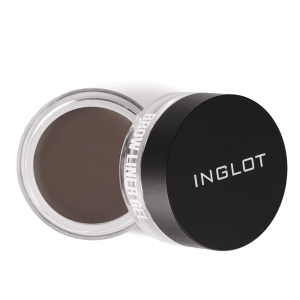 inglot x maura bad ass brows medium