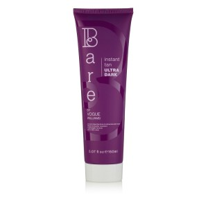 bare by vogue instant tan ultra dark