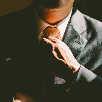 Hulp bij sollicitatiegesprek main
