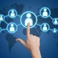 online netwerken eenvoudig met deze 4 stappen