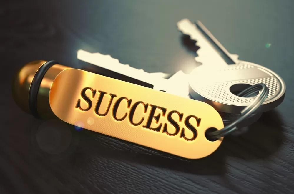 Maak een succes van je interne sollicitatie