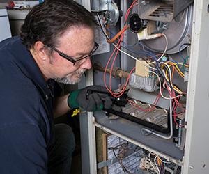 Furnace Checkup by Stramowski Heating, Inc. in Oak Creek & Milwaukee, WI