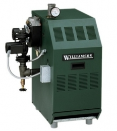 Williamson Themoflo Boiler