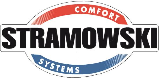 Stramowski Comfort Systems Logo