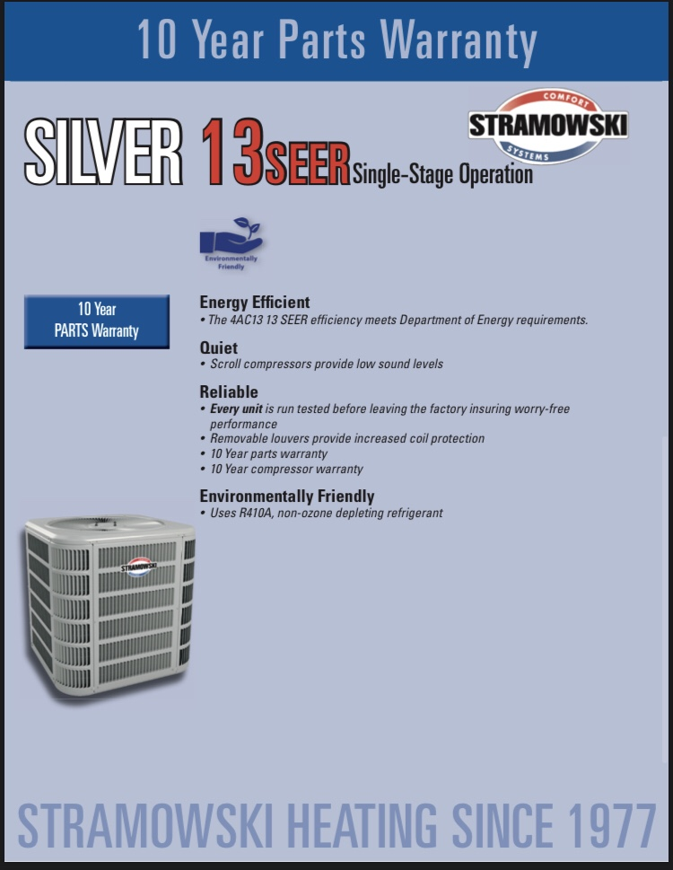 Cooling Silver