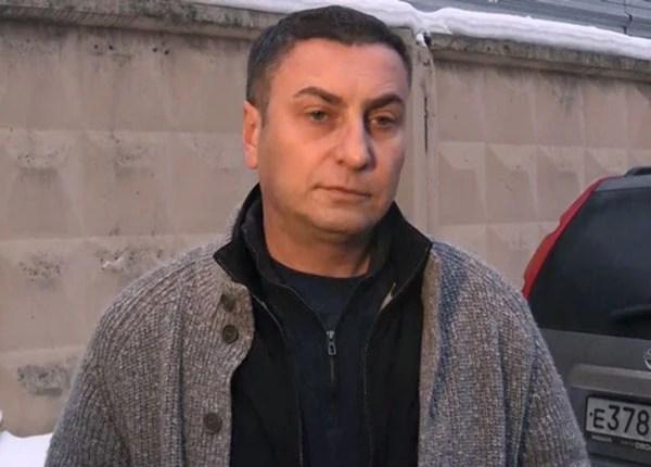 Отца Мары Багдасарян лишили гражданства