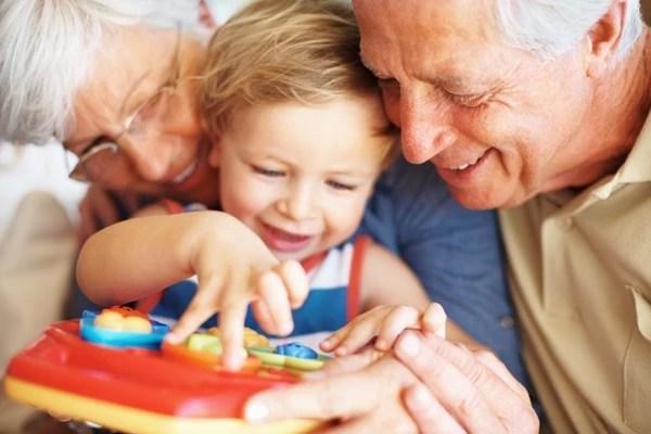 Молитва бабушки за внука чтобы спал хорошо. Молитва о детях и внуках перед иконой богоматери