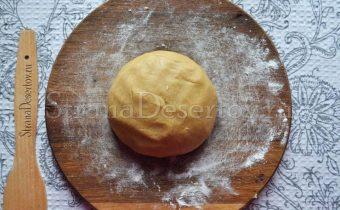 Hinger Dough.