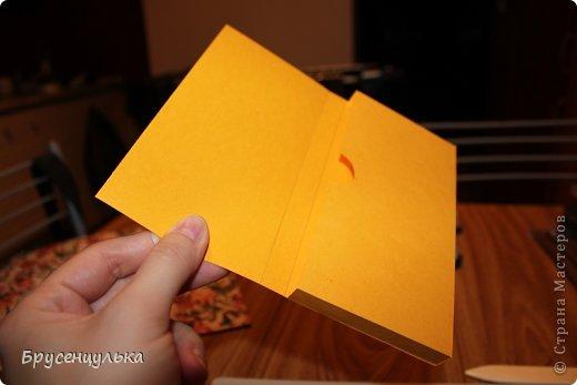 Мастер-класс Новый год Моделирование конструирование Шоколадницы разные +МК Бумага фото 8