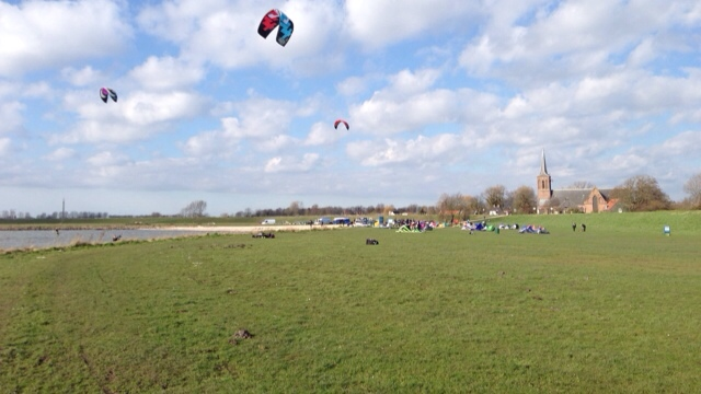 hoorn - Kitespot Hoorn / Schellinkhout
