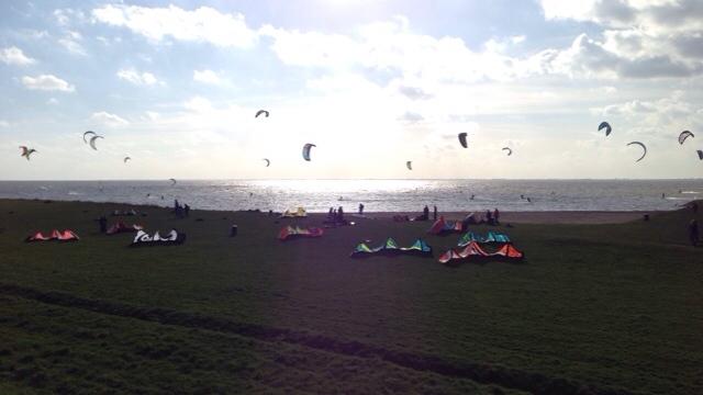 hoorn 2 - Kitespot Hoorn / Schellinkhout