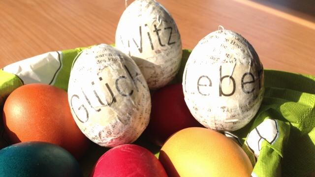 ostern1 - lebendige Ostern