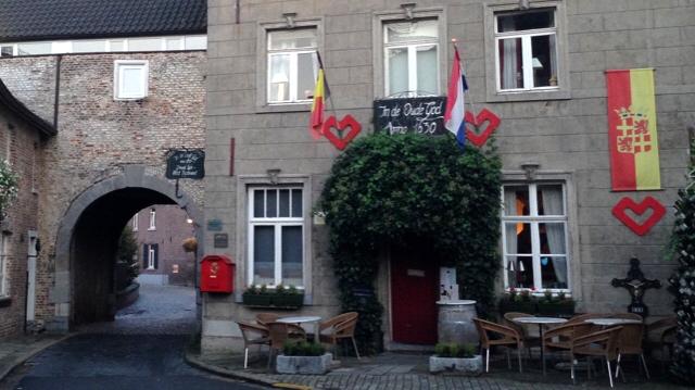 rekem4 - Rekem / Belgien