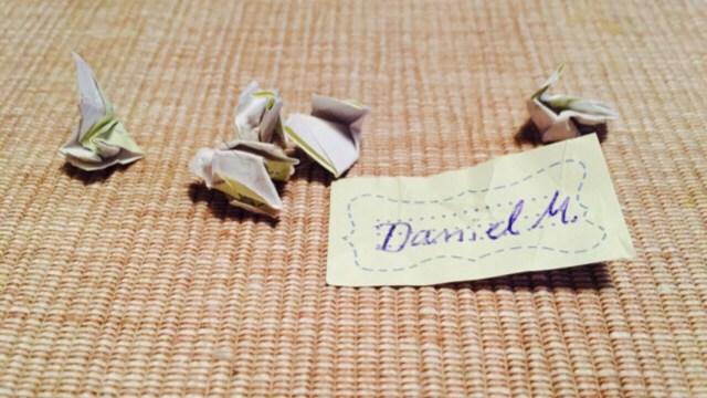 daniel3 - Herzlichen Glückwunsch Daniel!!