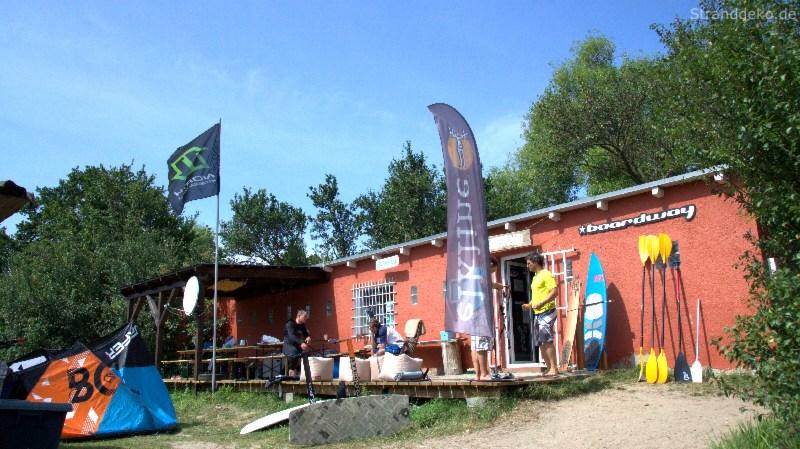iko4 - Sommer, Sonne, Kite Instructor