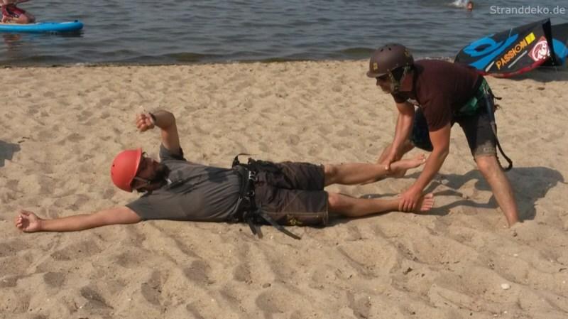 iko9 - Sommer, Sonne, Kite Instructor