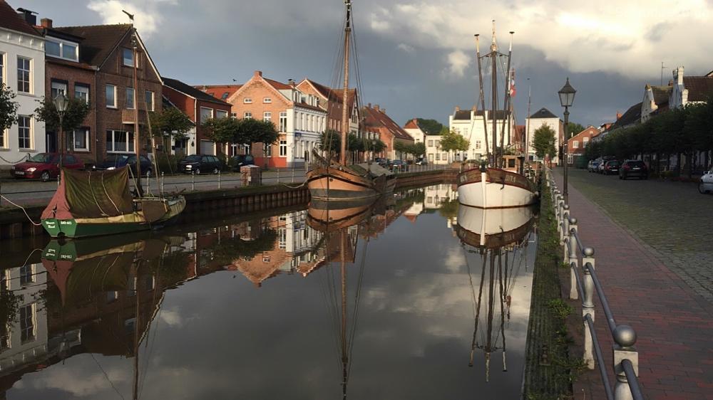 weener1 - Südliches Ostfriesland