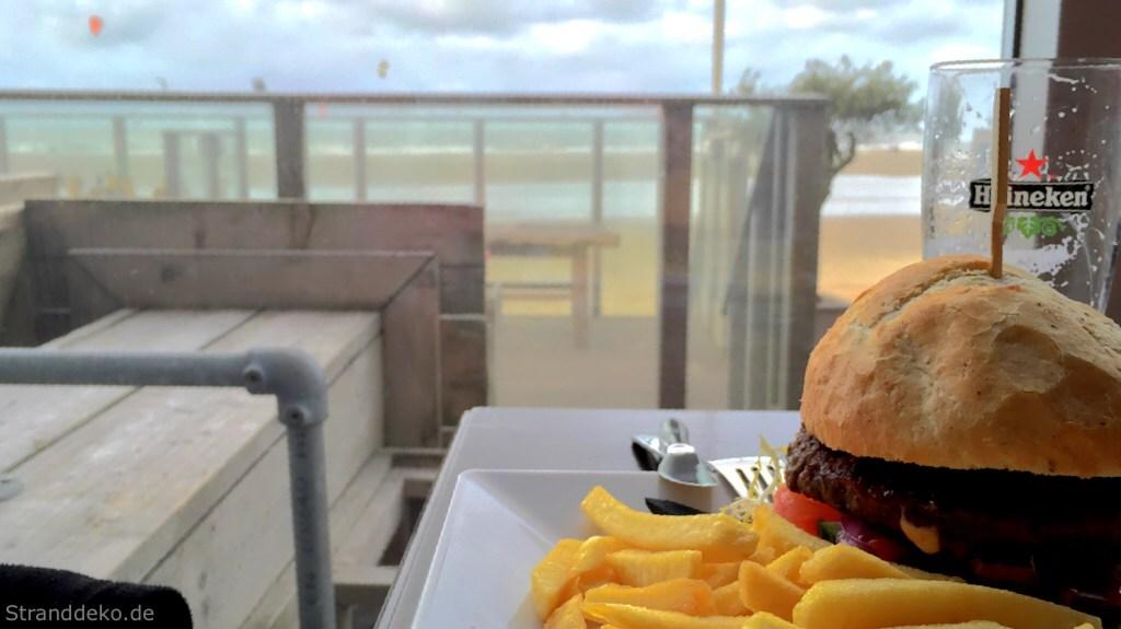 burger1advent - Mehr Sand für den Strand