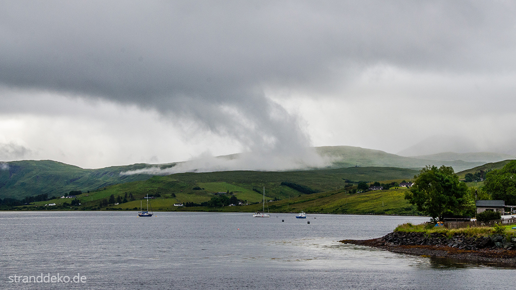 20160709 03 - Schottland IV - Skye & Highlands