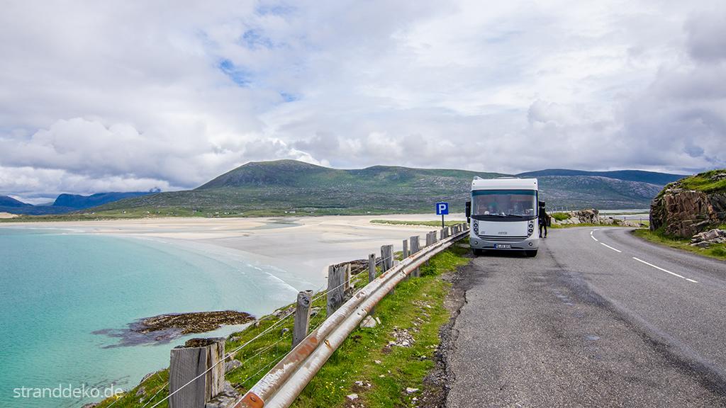 kitenschottland20 - Kiten auf den Äußeren Hebriden