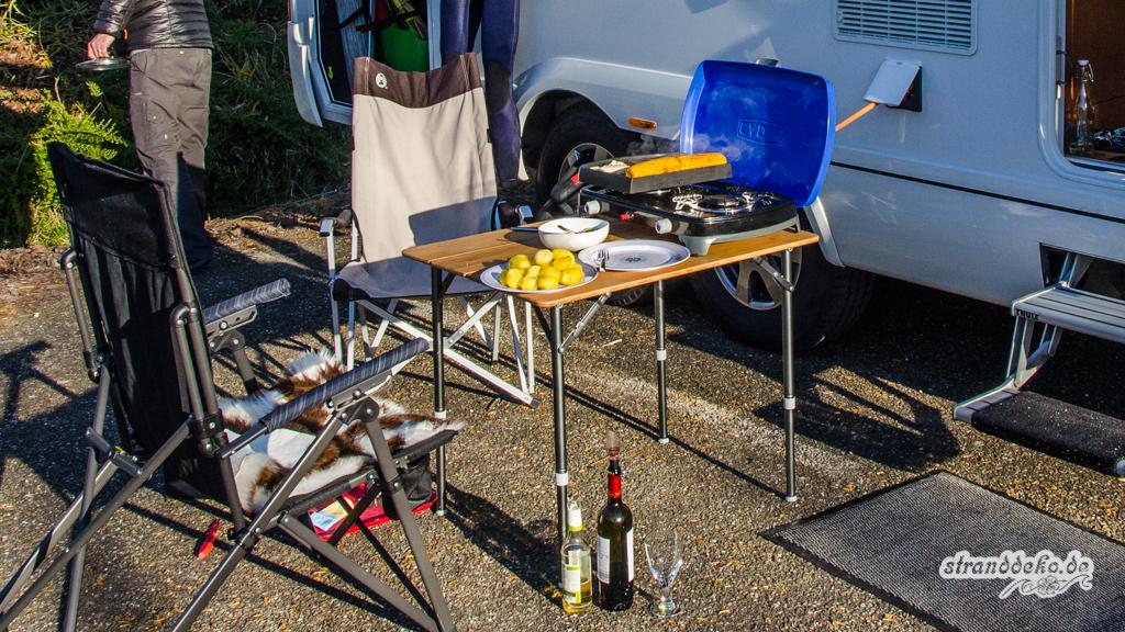 170325 kamperland 122 - Unsere mobile Womo-Outdoor-Küche