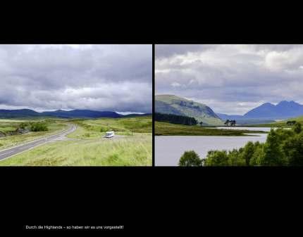 fotobuch schottland seite 09 - Schottland Fotobuch 2016