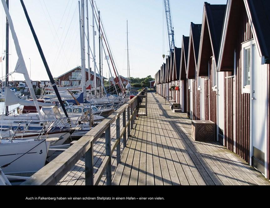 schweden2014 seite 09 - Schweden Fotobuch 2014