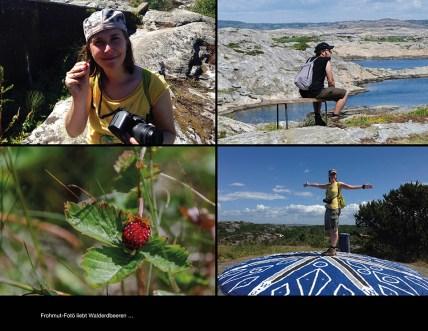 schweden2014 seite 18 - Schweden Fotobuch 2014