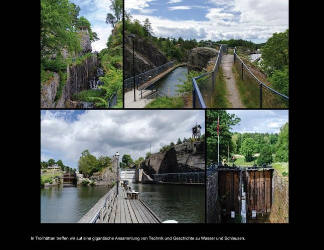 schweden2014 seite 33 - Schweden Fotobuch 2014