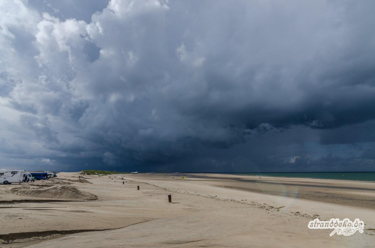 170909 wolkenwe brouwersdam 014 - Wunderbares Wolken Wochenende