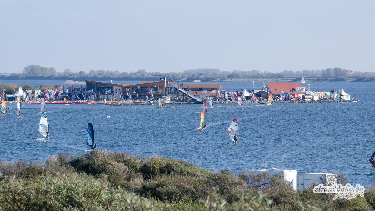 Brouwersdam Event 076 - Event Wochenende am Brouwersdam