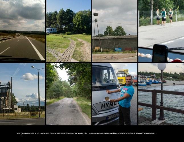 Polen2012 Seite 10 - Polen 2012 - Fotobuch