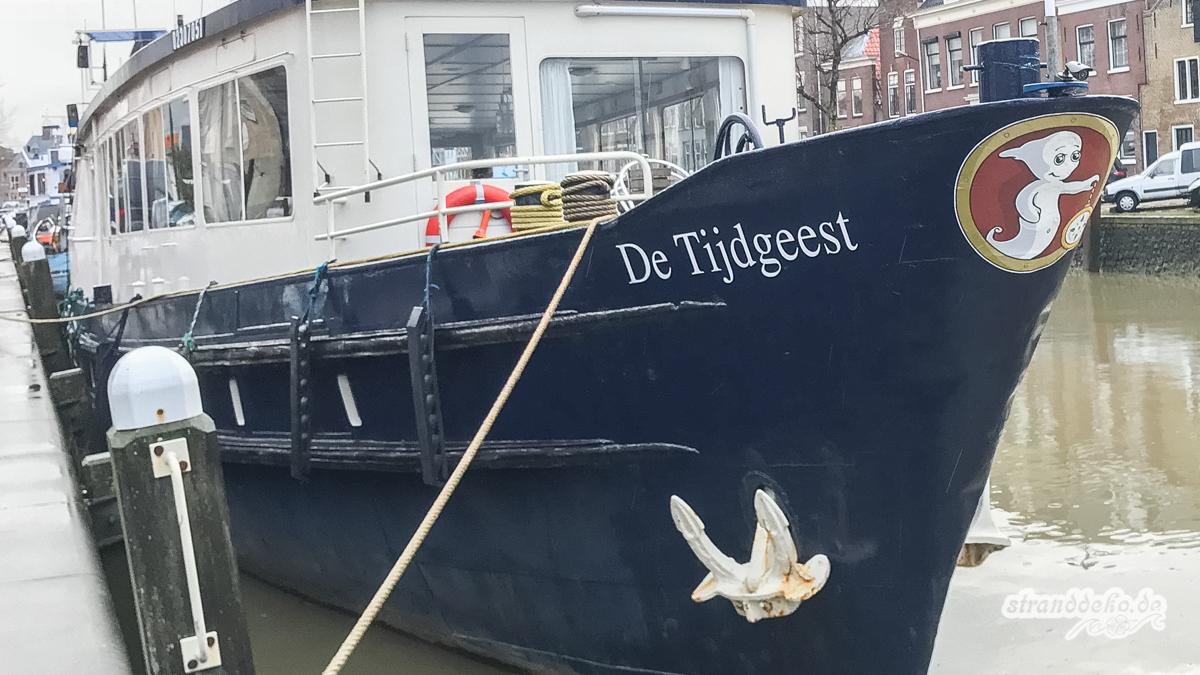 180203 Maassluis HoekvanHolland 048 - Maasluis und Hoek van Holland - 3 Stellplätze zum Schiffe gucken